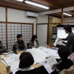 都市計画勉強会(川口良子さん)